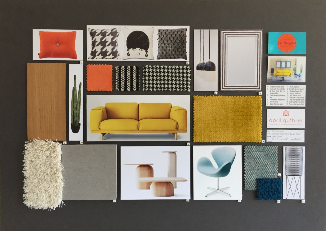 home design board sample boards for interior design psoriasisguru 12081