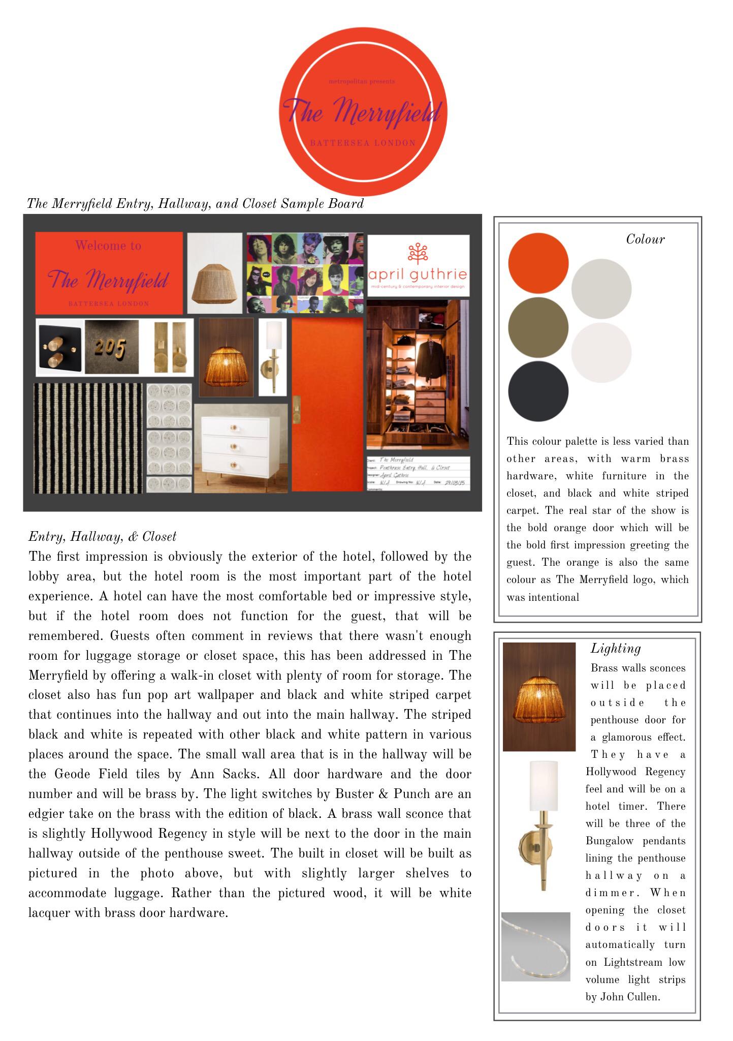 The interior design process part 3 tips tools arne 39 s for Interior design process